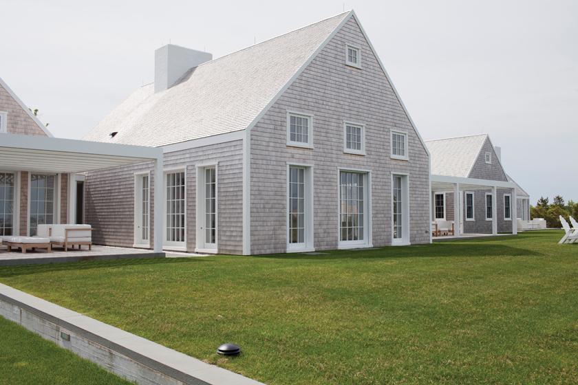 Hugh newell jacobsen faia simon townsend jacobsen top for Architectural exterior design virginia beach
