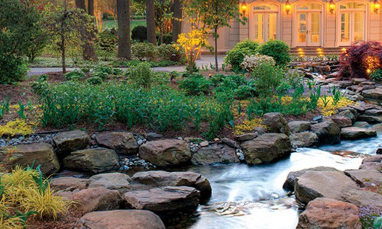 Best Landscape Design Washinton Dc Va Md