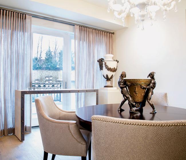 Home Interior Design Concepts: Samantha Sopp-Wittwer – HandD