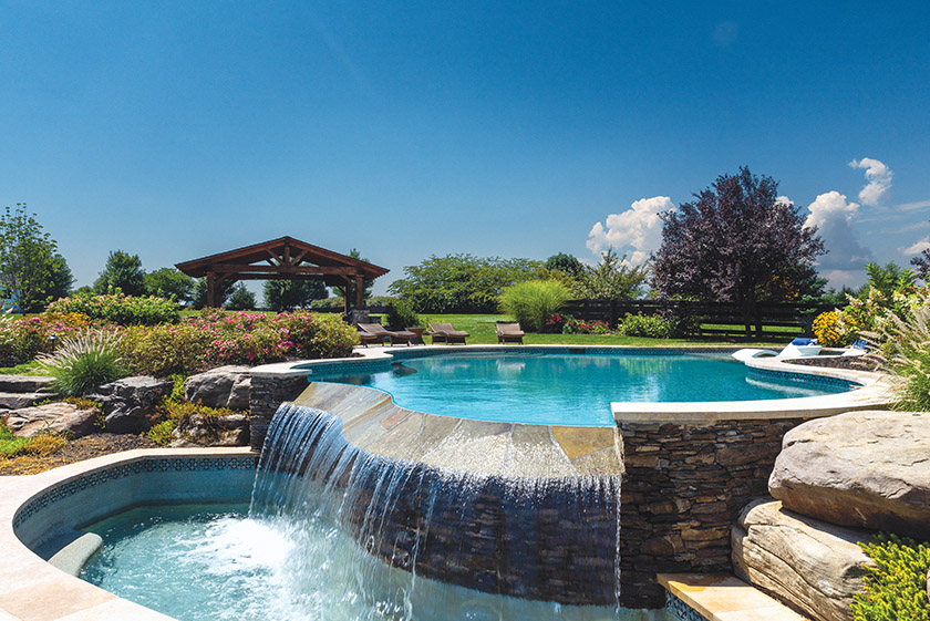 J.R. Peter, RLA   Joseph Colao III, Top Designer in on Colao & Peter Luxury Outdoor Living id=39422