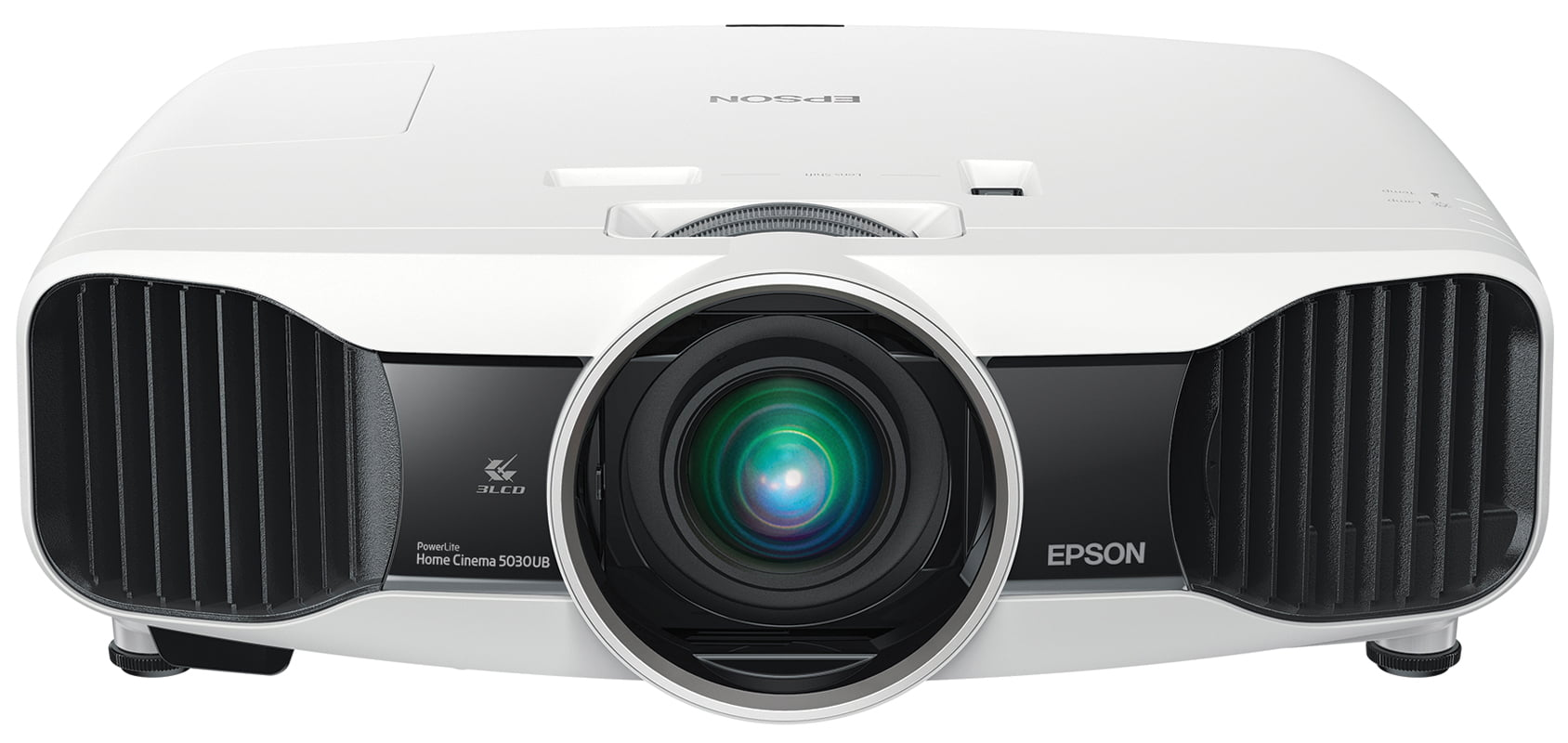 Epson's PowerLite Home Cinema.