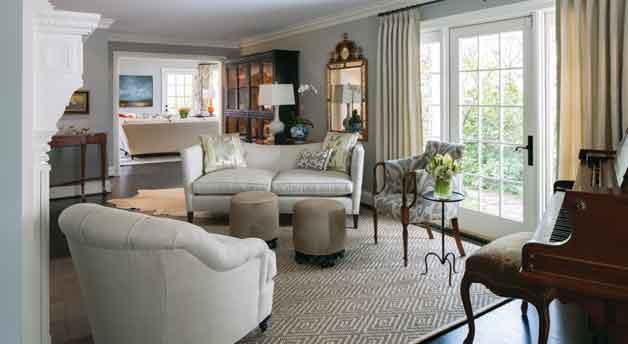 Southern Charm Home Design Magazine