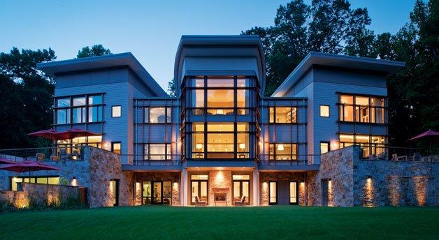 Modern Symmetry Home Amp Design Magazine