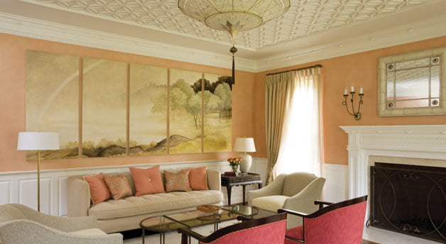 Distinctive Interior Design Home Design Magazine
