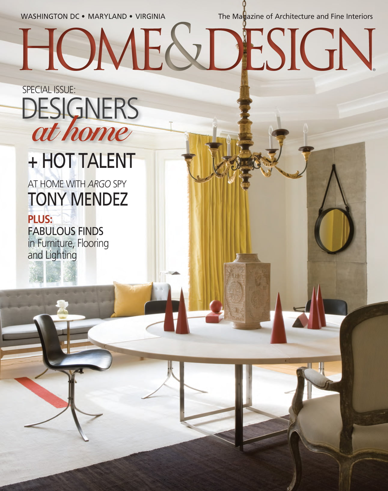 July/August 2013 Archives - Home & Design Magazine