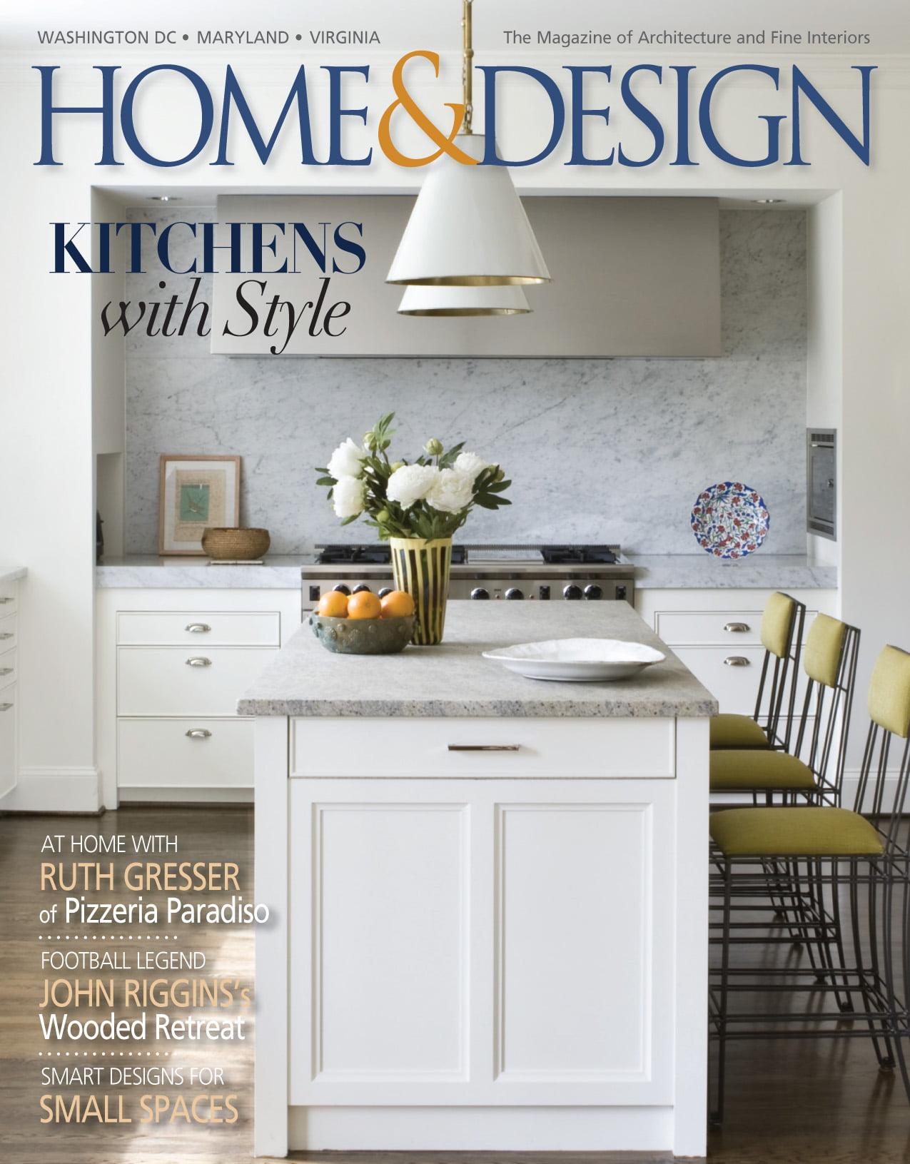 January/February 2014 Archives - Home & Design Magazine