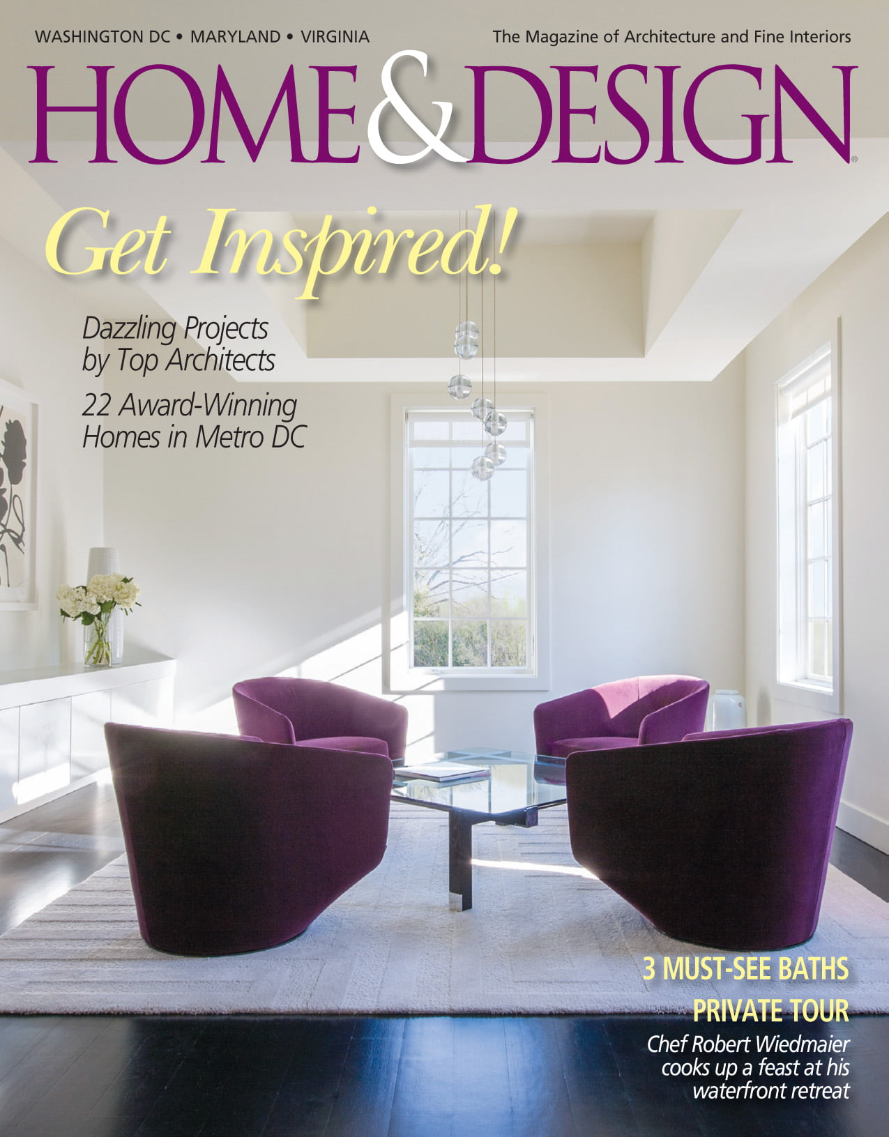 September/October 2014 Archives - Home & Design Magazine