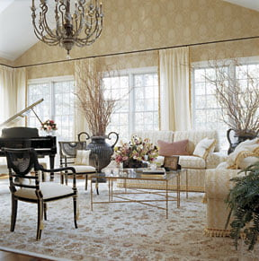 January/February 2007 Archives - Home & Design Magazine