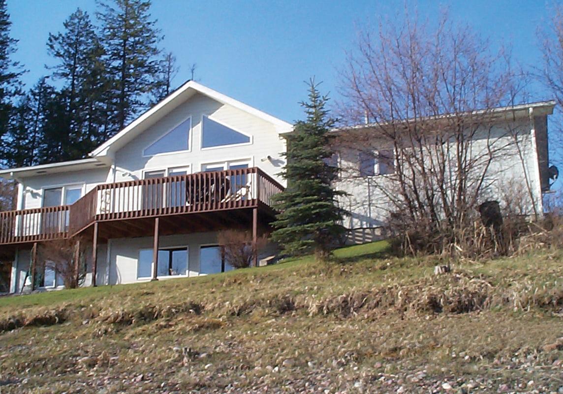 Montana Retreat Home Design Magazine