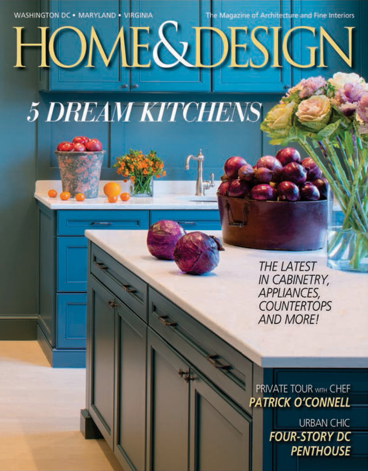January/February 2015 Archives - Home & Design Magazine