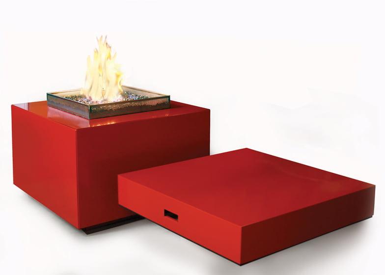 Spark Modern Fires.