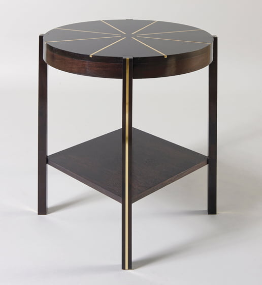 The Path Side Table.