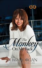 Morgan's memoir comes out in June 2015.