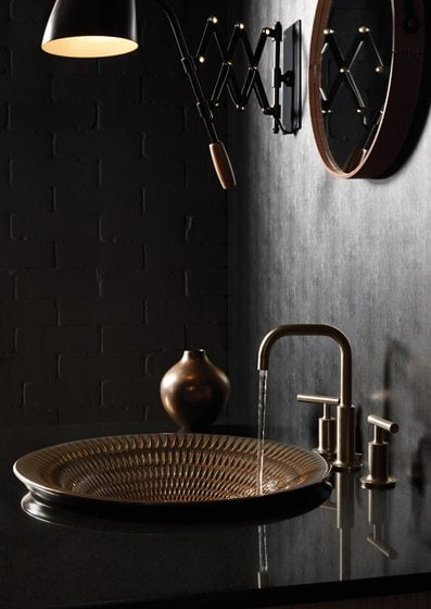 The Derring collection by Kohler.