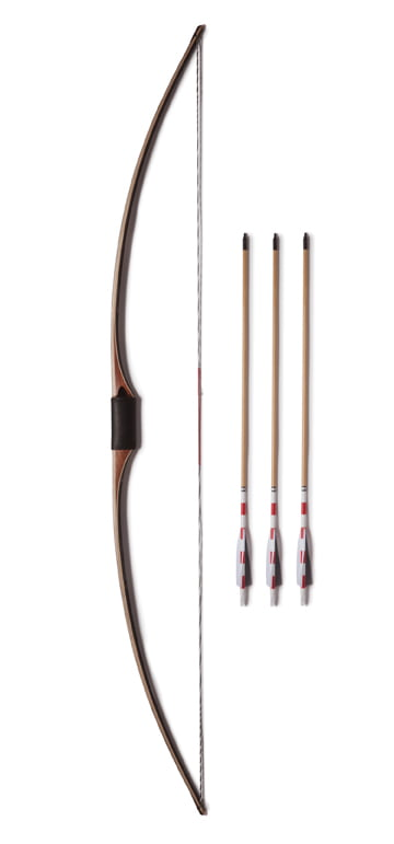 Best Made's American Longbow revives the simple pleasures of archery.