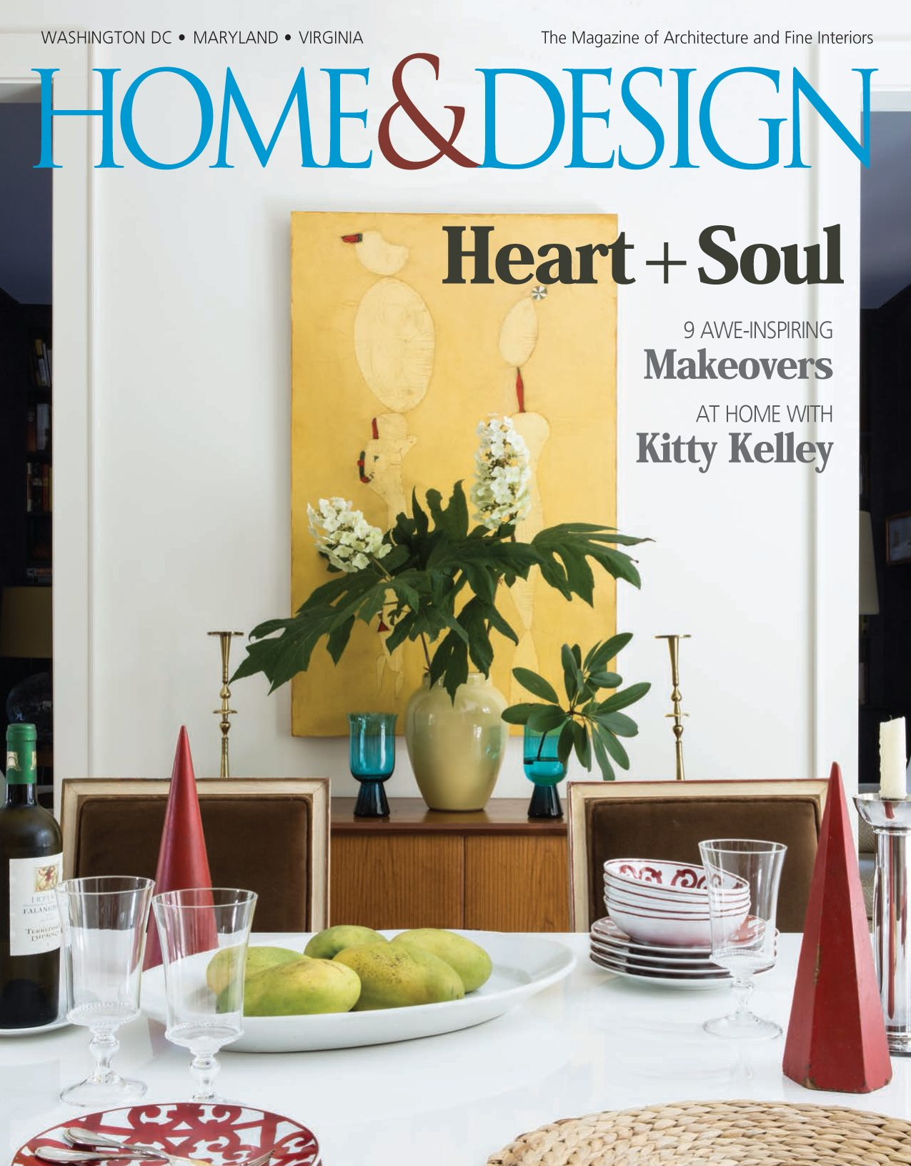 NovemberDecember 2015 Archives Home Design Magazine