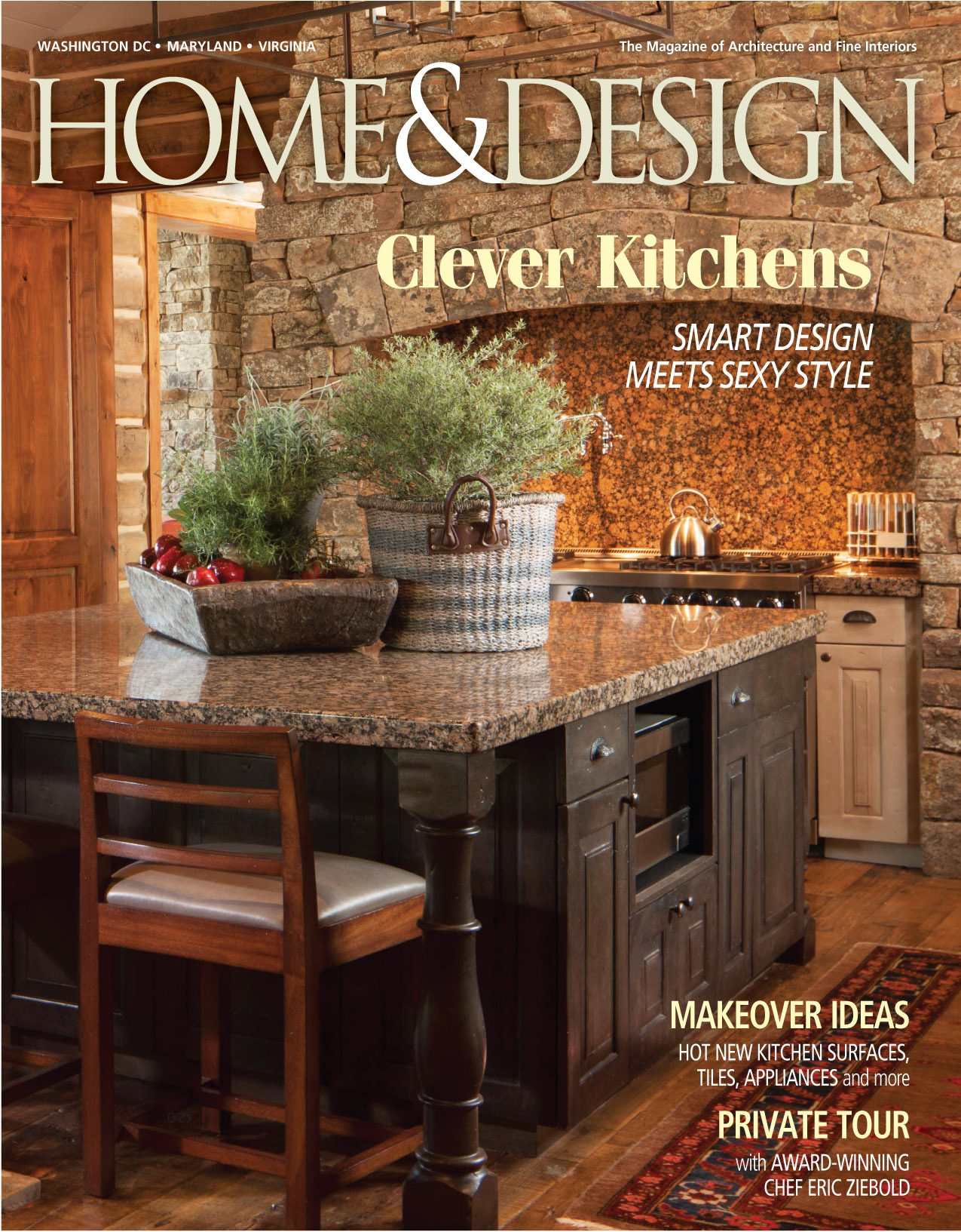 JanuaryFebruary 2016 Archives Home Design Magazine