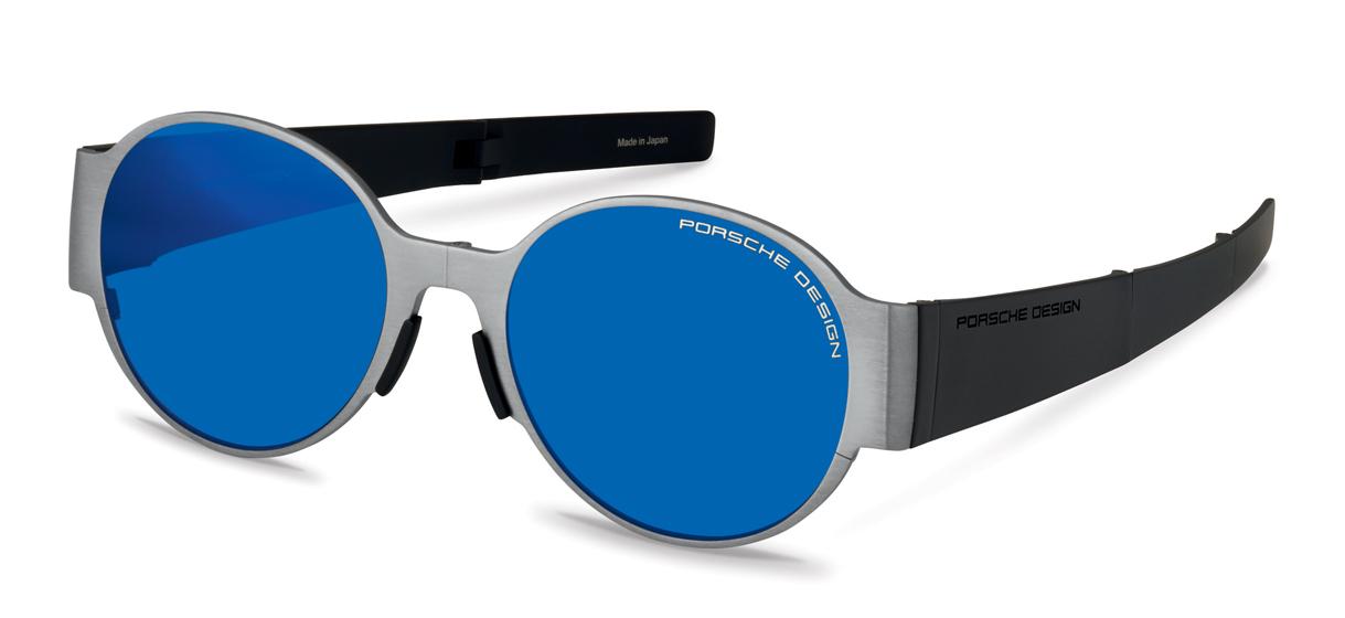 Sunglasses by Porsche Design.