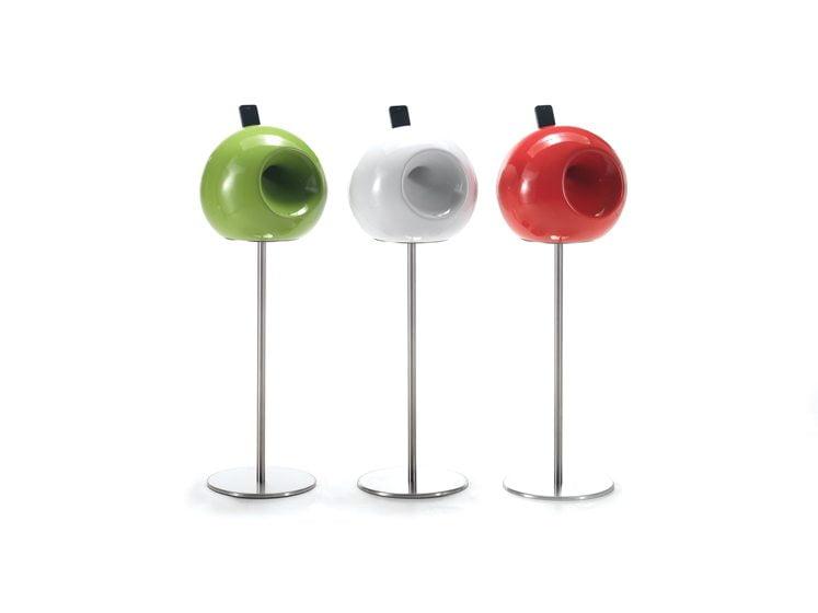 MSound spherical speaker