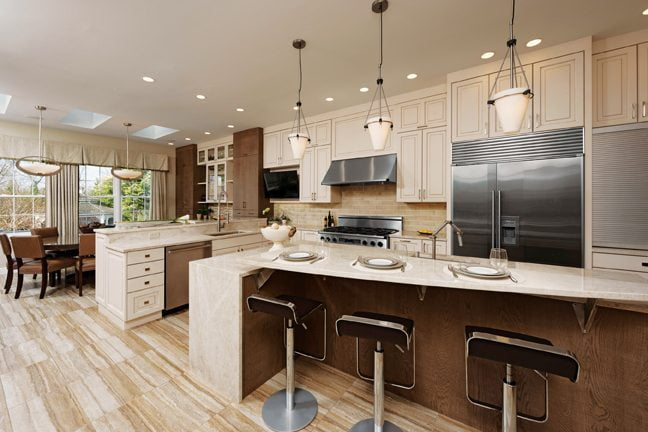 Kitchen Design Magazines did you create a great kitchen or bath design last year? - home