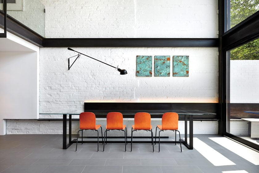 Modern Metaphor - Home & Design Magazine