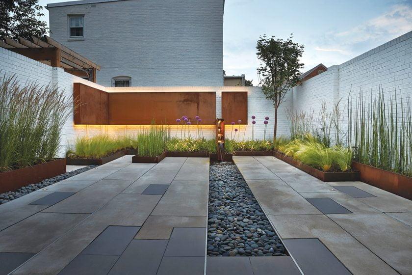 Modern Metaphor Home Design Magazine
