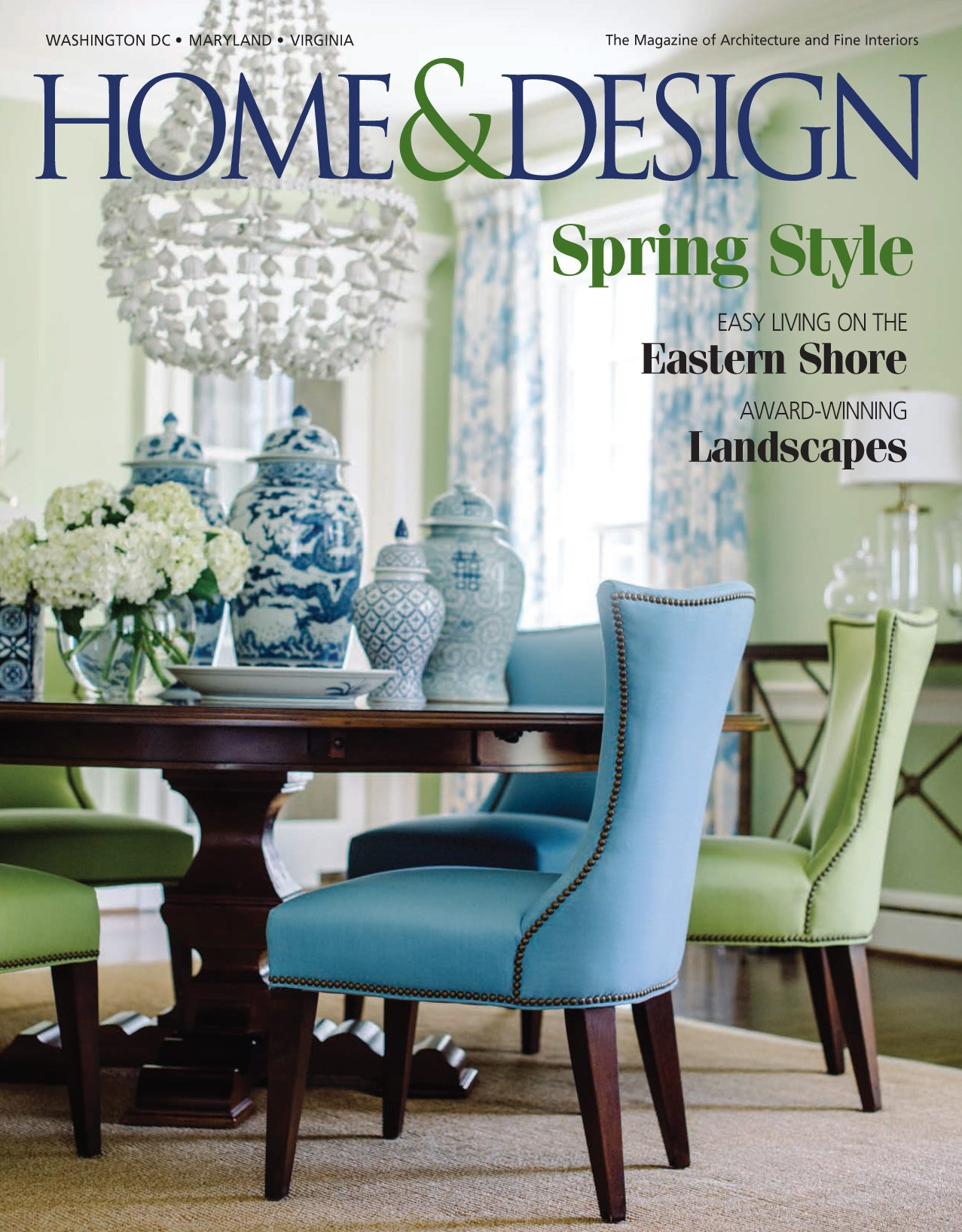 March/April 2016 Archives - Home & Design Magazine