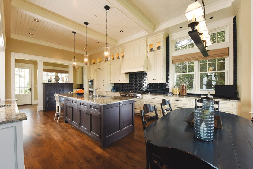 Best In Show Classic Style Home Design Magazine