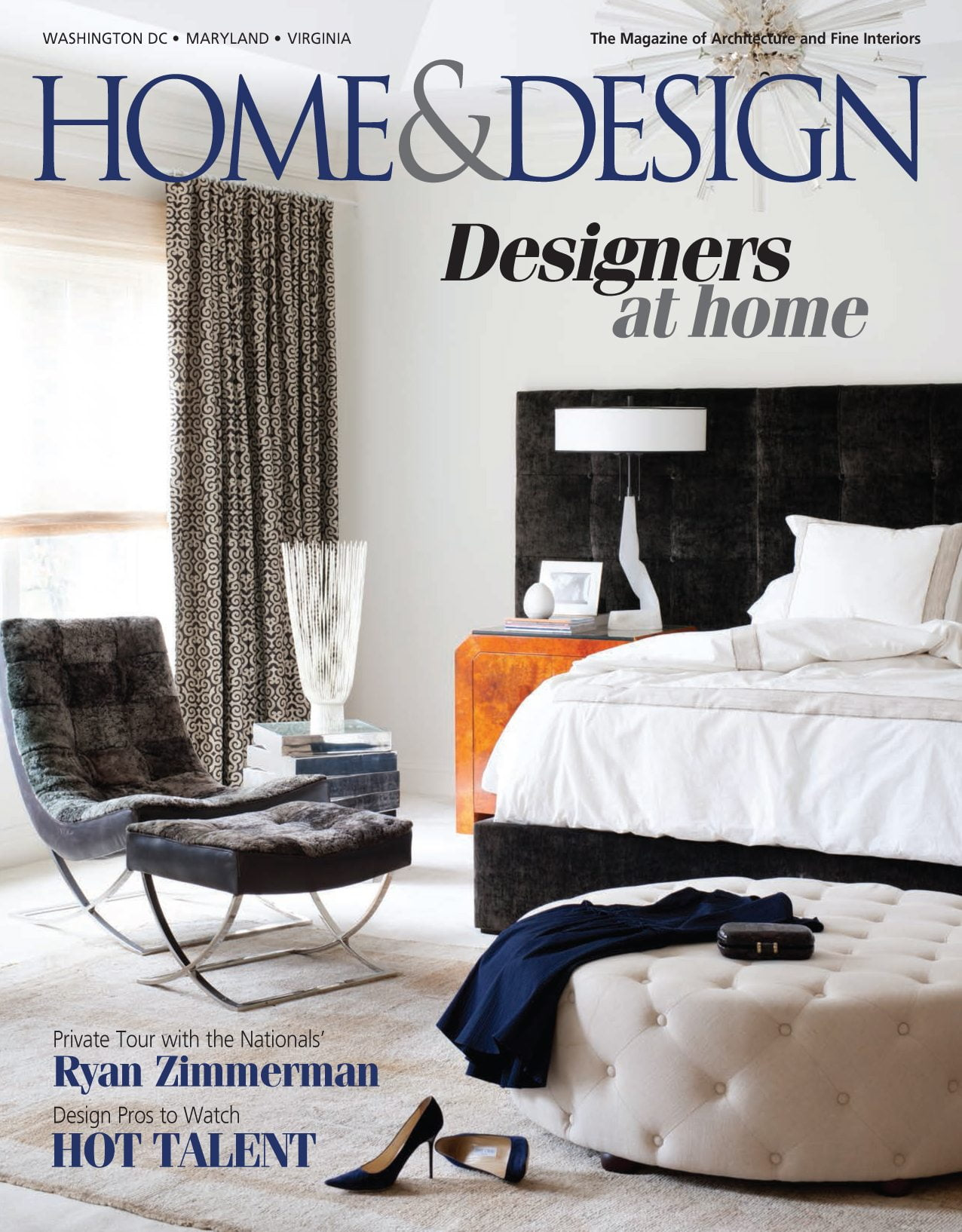 July/August 2016 Archives - Home & Design Magazine