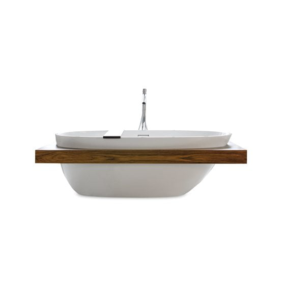 BBE 02 tub from WETSTYLE's Be Collection.