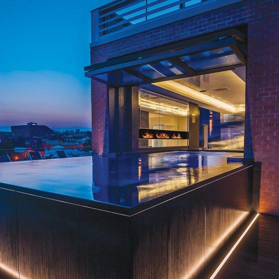 Design Scene: Celebrating Architecture