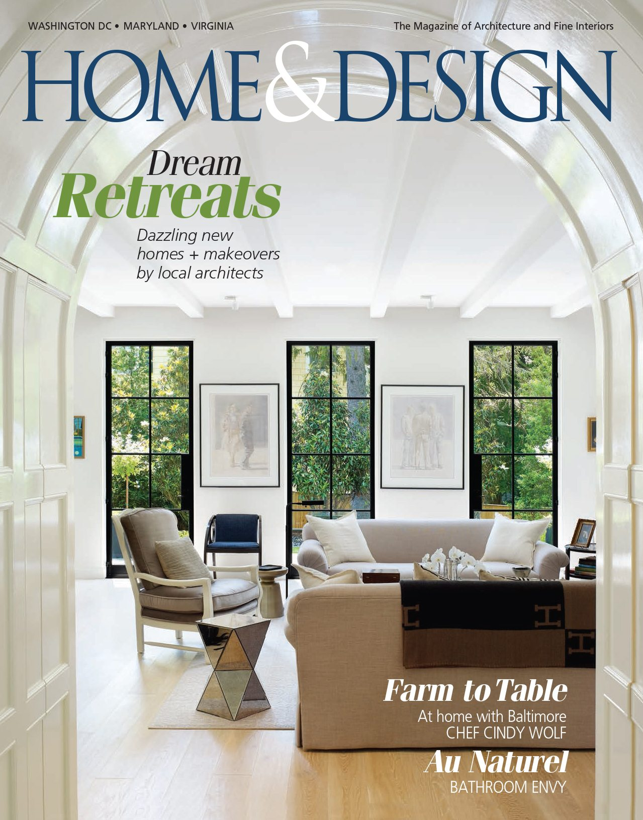 September/October 2016 Archives - Home & Design Magazine