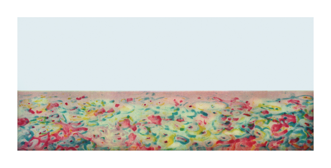 "Suzanne Caporael's ""The Field,"" at Addison Ripley."