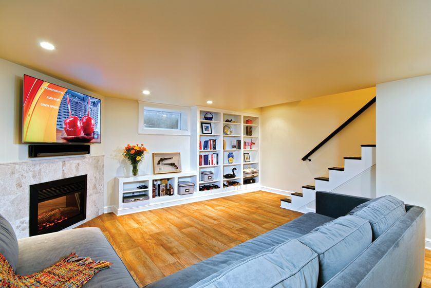 Fallon Residence - Tri Vista