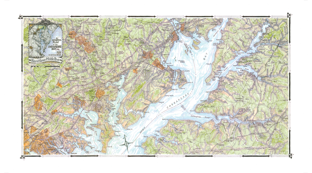 cm_coastal-art-maps-chesapeake_harvedegrace_middleriver