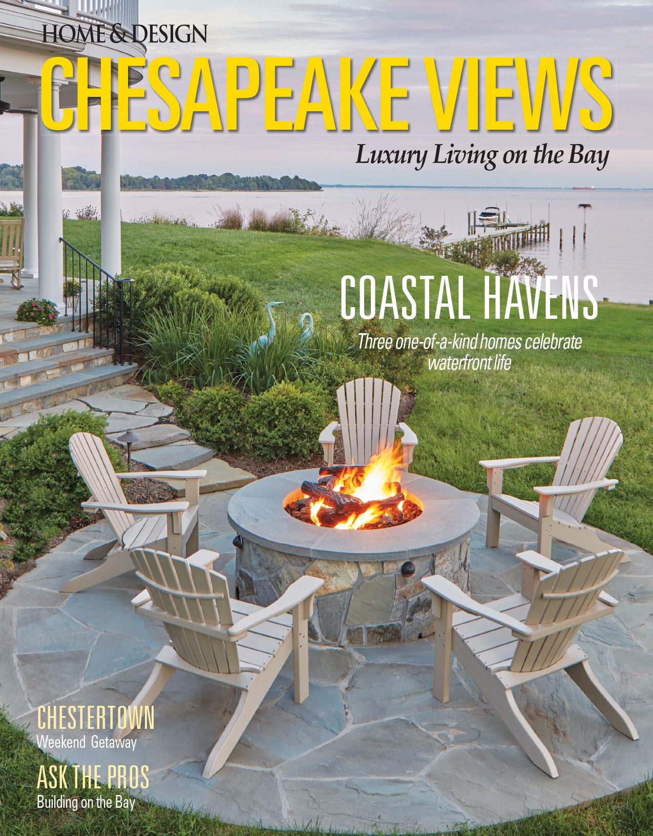 chesapeake views winter 2017 archives home u0026 design magazine