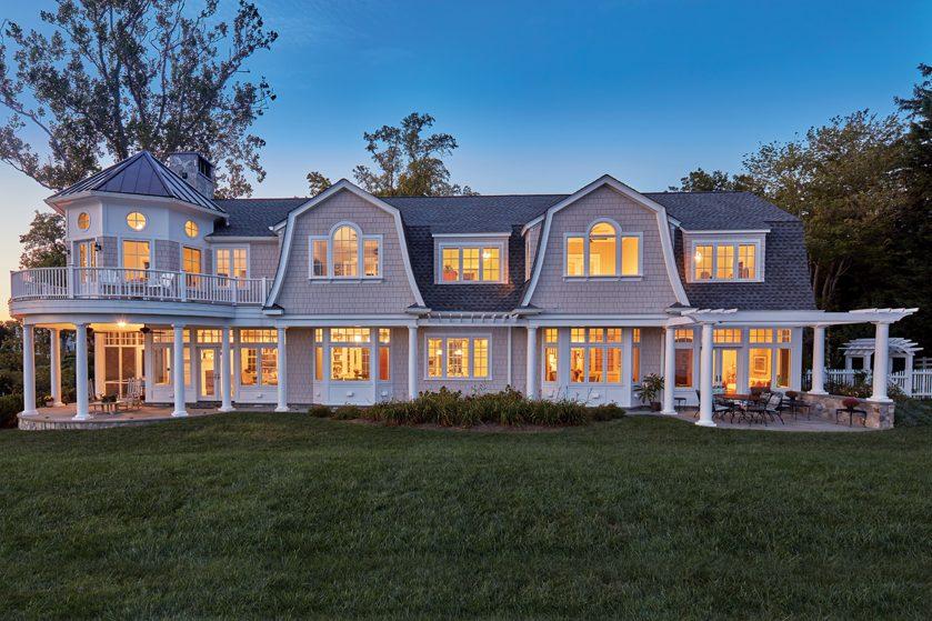 Home Design Chesapeake Views Magazine | Home Design