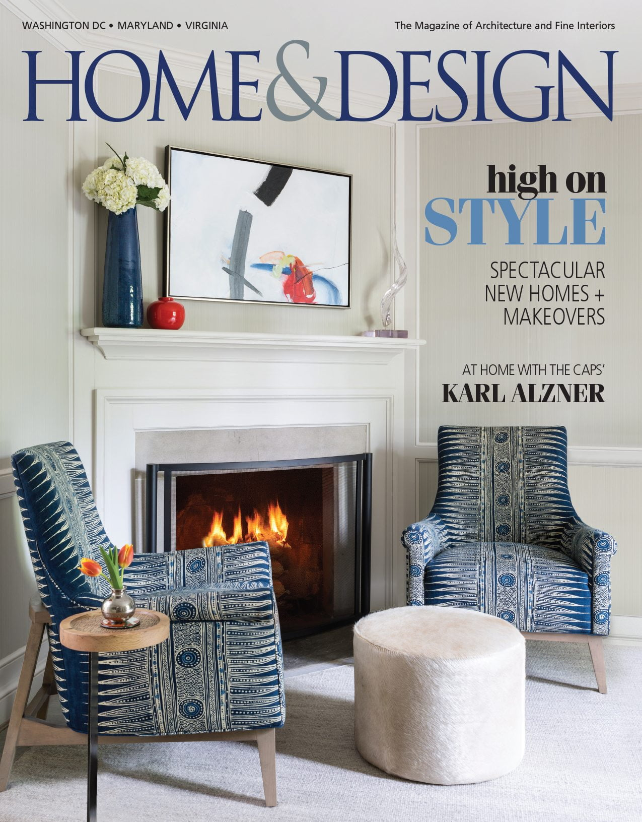 November/December 2016 Archives - Home & Design Magazine