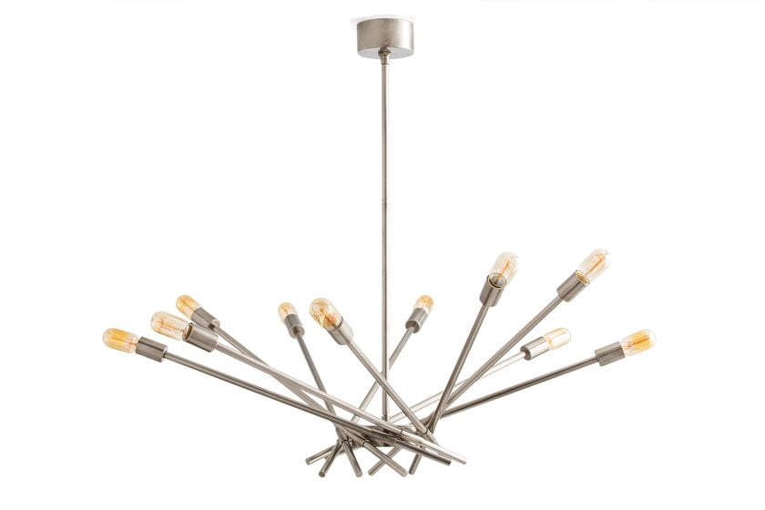 The Webster Chandelier from Arteriors.
