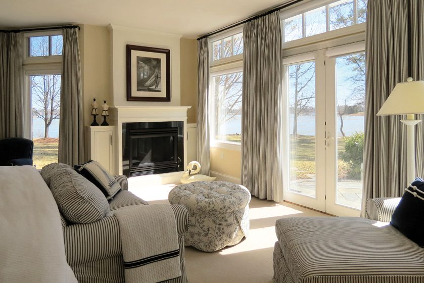 Rooms With A View Southern Exposure Home Amp Design Magazine