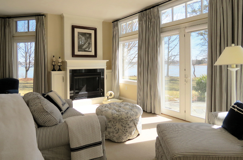 Rooms With a View Southern Exposure Home Design Magazine