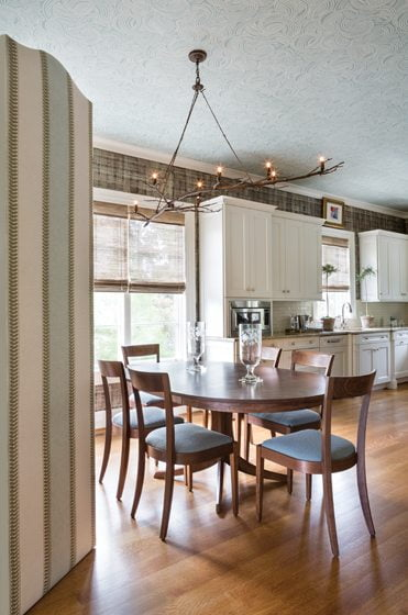 6. Kitchen, by Betsy Barmat Stires, ASID, Frog Hill Designs, LLC.