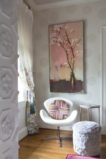 21. Girl's Room, by Andrea Houck, Associate ASID, IFDA, A. Houck Designs, Inc.