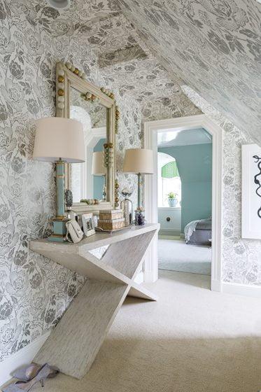 19. Dressing Room, by Barbara Brown, Barbara Brown Interiors.
