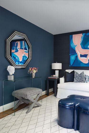 15. Loft, by Melanie Hansen, Steve Corbeille and Pooja Mittra, Yardstick Interiors.