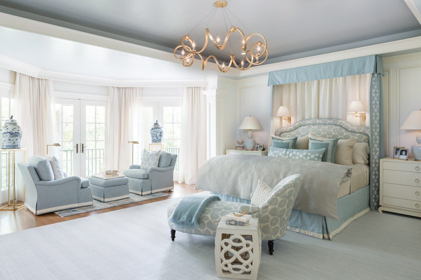 13. Master Suite, by Victoria Sanchez, ASID, IFDA, Victoria at Home.