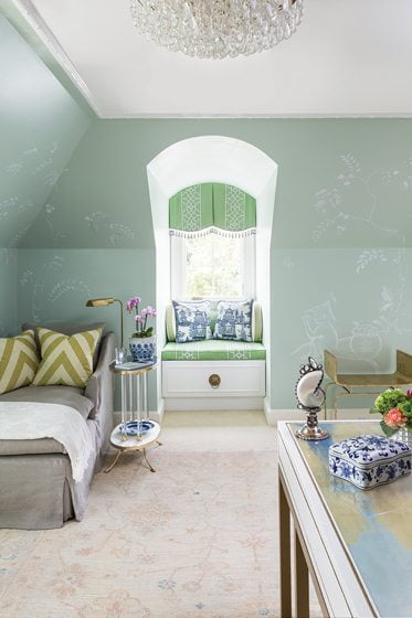 18. Chic Retreat, by Barbara Brown, Barbara Brown Interiors.