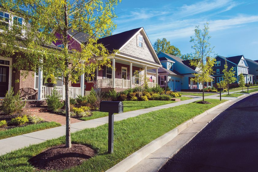 Community of the Year: Potomac Shores, Woodbridge, Virginia; NVR, SunCal. © Bradley Caricofe.