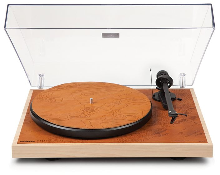 Commonwealth Collection C10 Turntable.