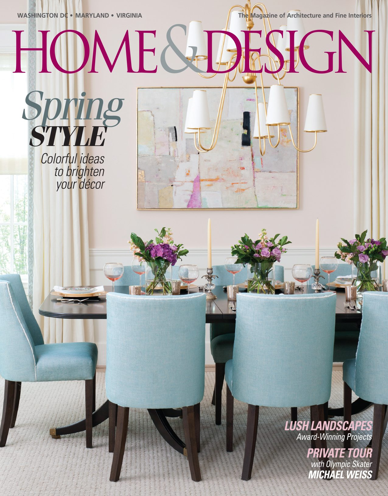March/April 2017 Archives - Home & Design Magazine
